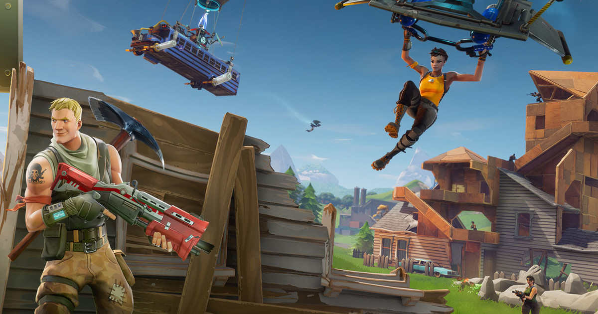 Please Don T Ban Afk Players Much Better Idea Fortnite Games Guide
