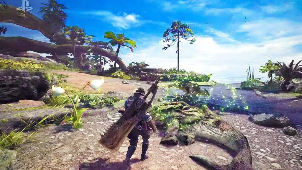 maxresdefault 1024x576 - [THEORY] Monster Hunter World PC release date speculation