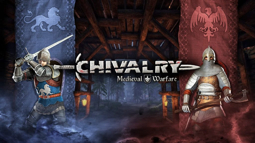chivalry banner cu2p1 1024x576 - What are some of your favorite weapon Illusions?