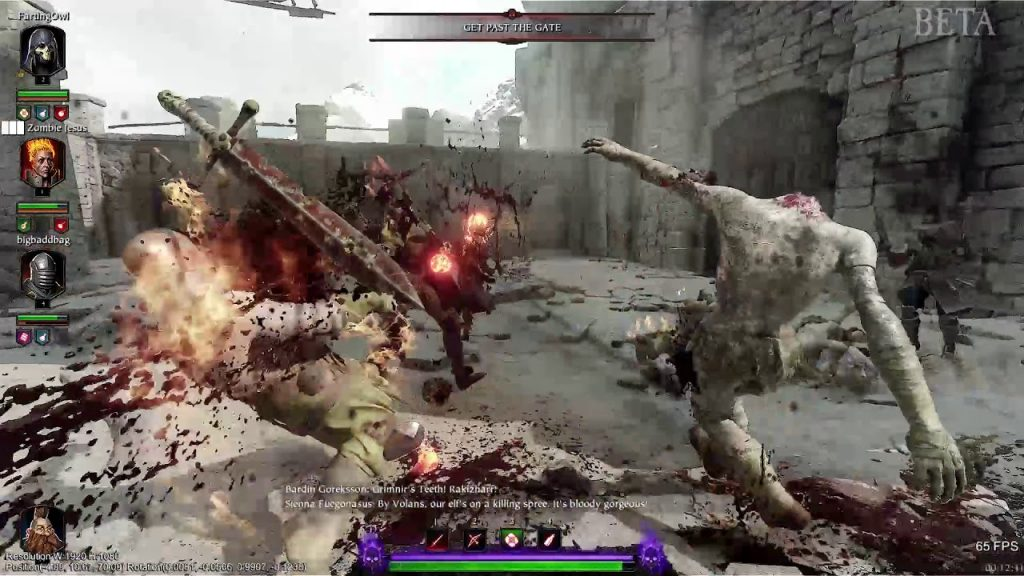 gameplay of the 3 bardin careers 1024x576 - Gameplay of the 3 Bardin careers (& observations)