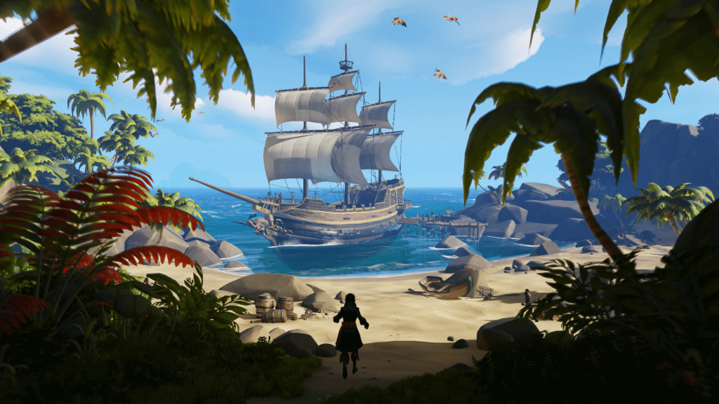 718807.jpg 1024x576 - Another tale from the Sea of Thieves
