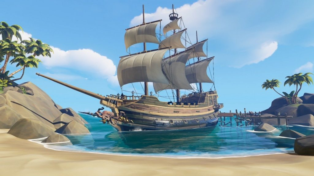 thumb 1920 718808 1024x576 - Dungeons in Sea of Thieves