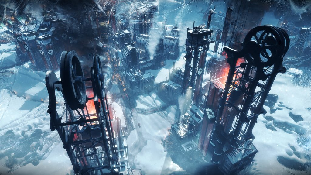 Order 05 1024x576 - Just Played Frostpunk, Tried A Retain Humanity Run