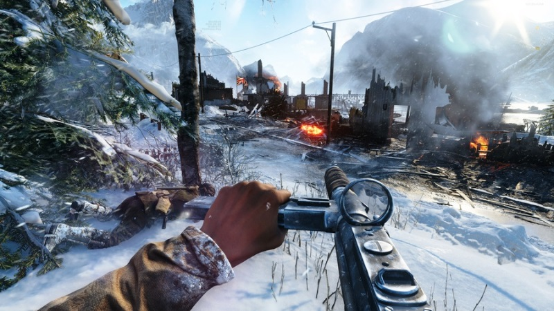 """Battlefield 6 - The reason why BF1 sniping was not because it was """"too easy""""."""