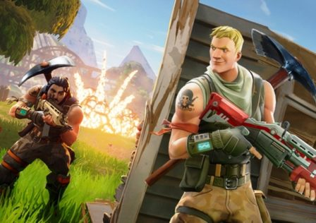 "FortniteBattleRoyale1 448x316 - Ventures Pass ""Premium Tier"" for $9.99"