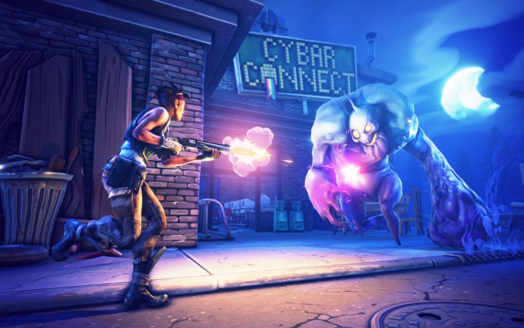 FortniteBattleRoyale5 - Ways Epic Could Improve The Battle Pass
