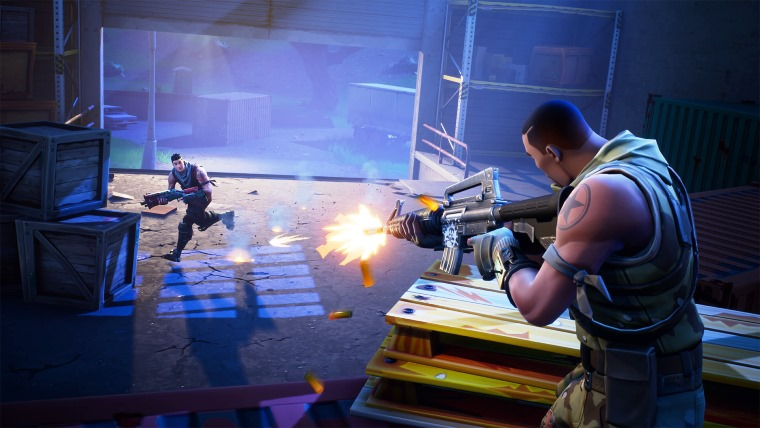 FortniteBattleRoyale6 - Hero Rework Perks: What we know so far