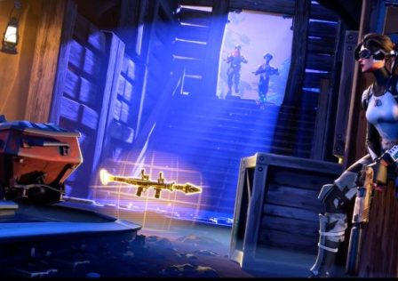FortniteBattleRoyale7 448x316 - Fortnite: Save the World, how a remake could work