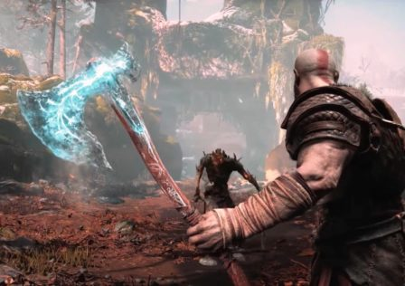 God of War 7 448x316 - Time Travel in the Sequences