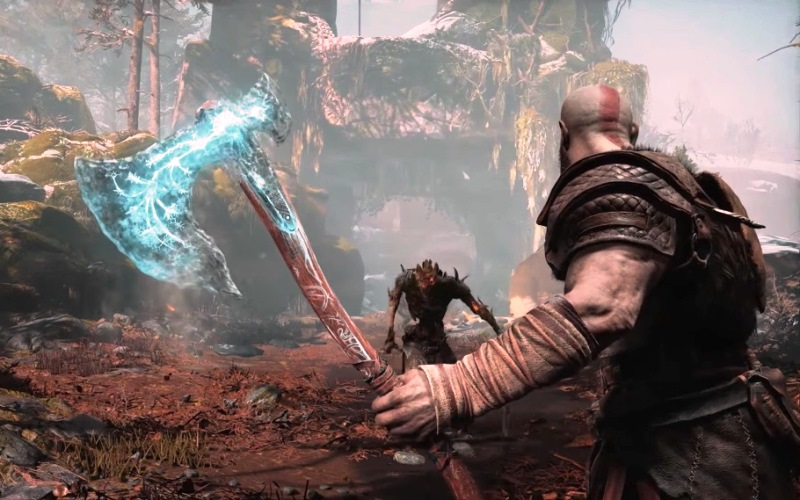My Theory For God Of War 5 God Of War Games Guide