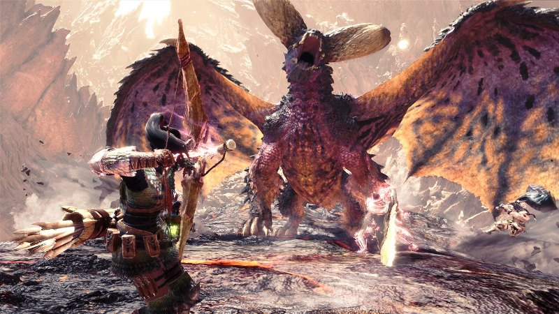 MonsterHunterWorld10 - MHWorld Weekly Reset - Mar 20, 2020