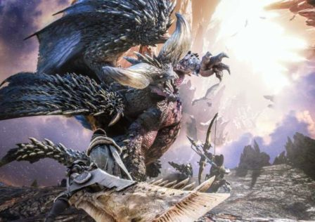 MonsterHunterWorld3 448x316 - MHWorld Weekly Reset - Sep 20, 2019
