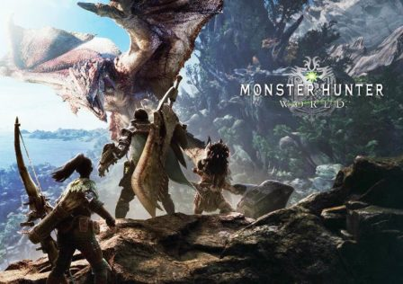 MonsterHunterWorld4 448x316 - Monster Mondays: Velkhana Edition!