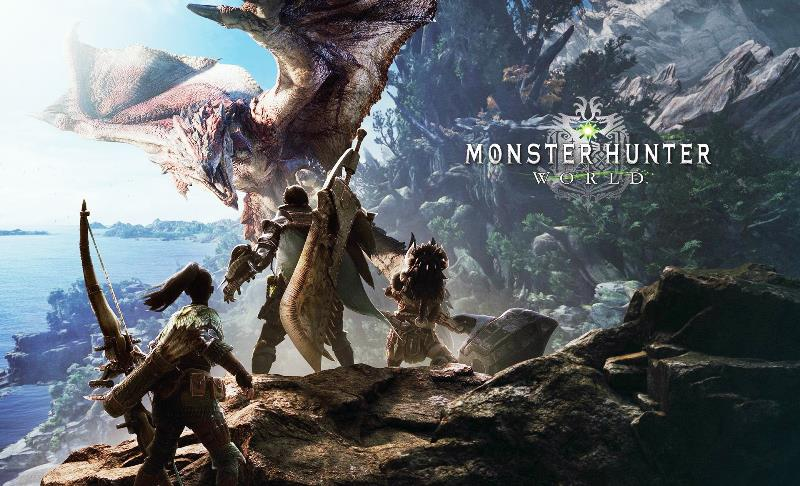MonsterHunterWorld4 - For PC players doing the Thronetaker event quest...