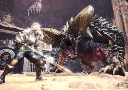 MonsterHunterWorld5 448x316 - MHWorld Weekly Reset - Oct 16, 2020
