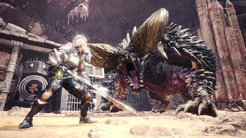 MonsterHunterWorld5 - 3 horrifically overrated monsters, and one (at least, I think) underrated one.