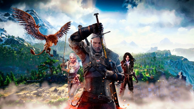 TheWitcher1 - Switching to death march difficulty has made witcher contracts (and the game as a whole) so much more fun