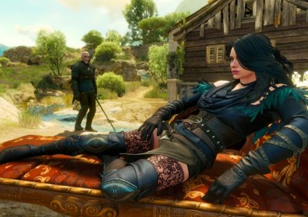 TheWitcher10 448x316 - How to make The Witcher 3 perfect