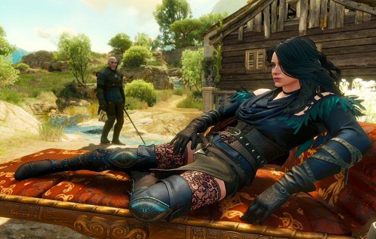 TheWitcher10 - Some thoughts on the 'tragic ending'
