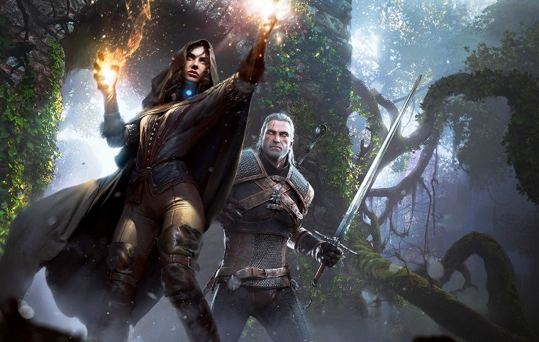 TheWitcher11 - list of Witcher 3 writing problems I noticed