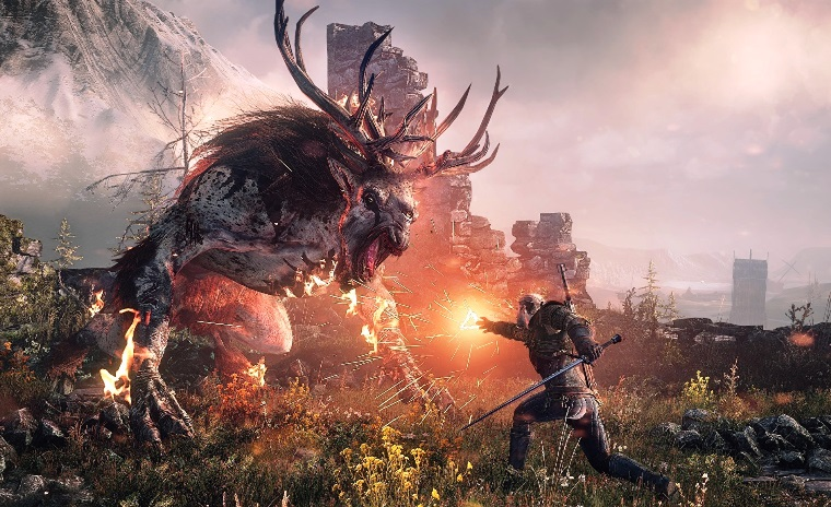 Game won\u0027t launch - closes after a second (HELP!) - The Witcher