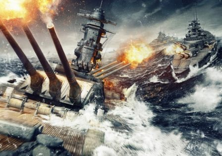 WorldOfWarships2 448x316 - WG History Q&A, copied from Privateer discord