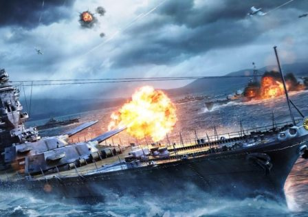 WorldOfWarships6 448x316 - Opinion: CV Planes Should Not Have Situational Awareness Skill