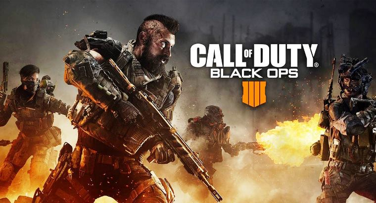 black ops 4 1 - Call of Duty: Black Ops 4 - What went wrong?