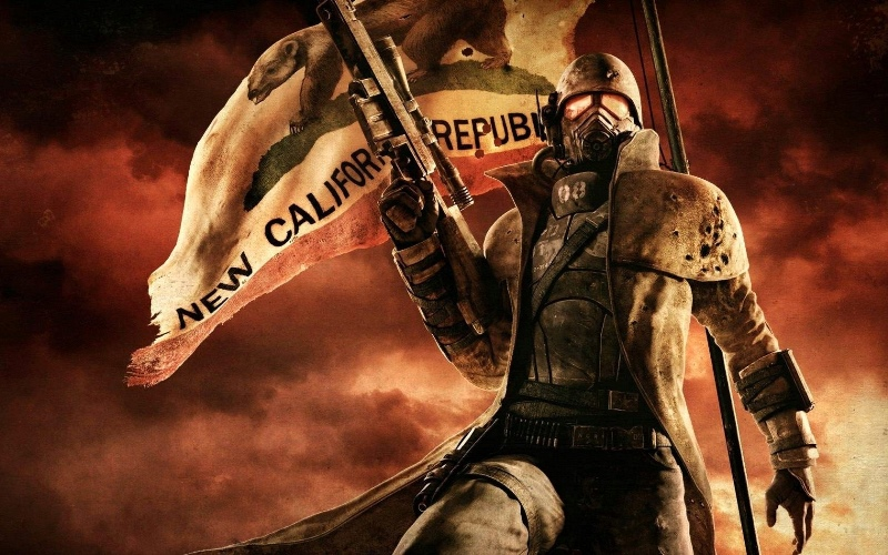 fallout 1 - In defense of raiders.
