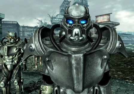fallout 3 448x316 - Announcing Fallout: The Great North, a total overhaul utilizing the New Vegas engine seeking to build a vision of Anchorage, Alaska just 10 years after the bombs dropped.