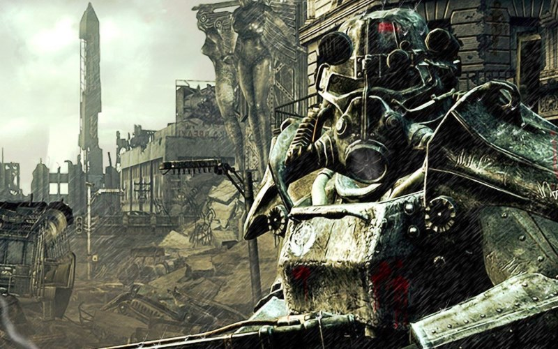 fallout 4 - Things I Liked, Loved and Hated about Fallout 4