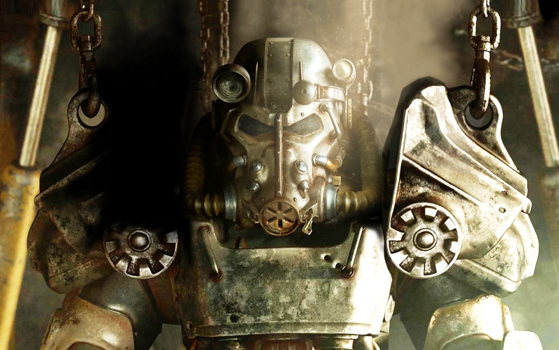 fallout 6 - New Power Armor mod Suggestions