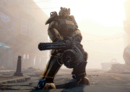 fallout 7 448x316 - a guide on where to find all the power armor plans, and how to become a Power Armor smith part 3