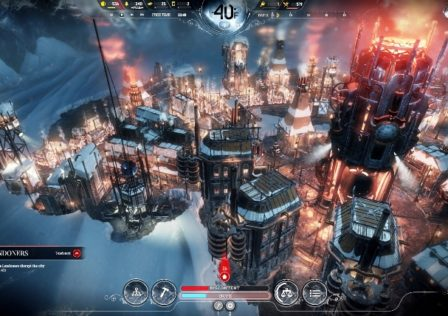 frostpunk 5 448x316 - Frostpunk: Factions and Empires