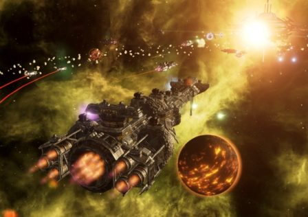 stellaris 3 448x316 - Instead of Dev Diary №2: Solar Storm and New Frontiers