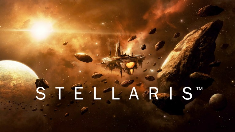 stellaris 5 - WHAT WAS, WILL BE (Potential Horizon Signals spoilers)