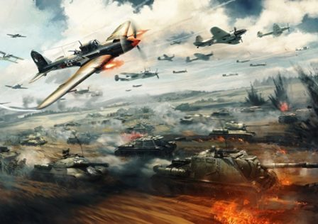 warthunder 1 448x316 - Fix The game in 1.91 Wishlist for gaijin