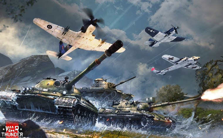 warthunder 3 - The 2.0 Br spread limitation and why it's the worst thing they could do