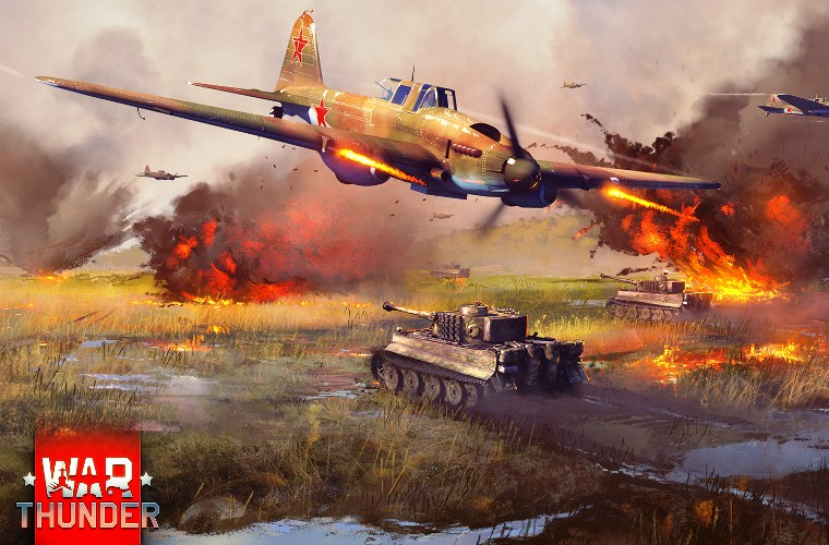 warthunder 7 - Wt and the cheats a long story of love and lies from Gaijin