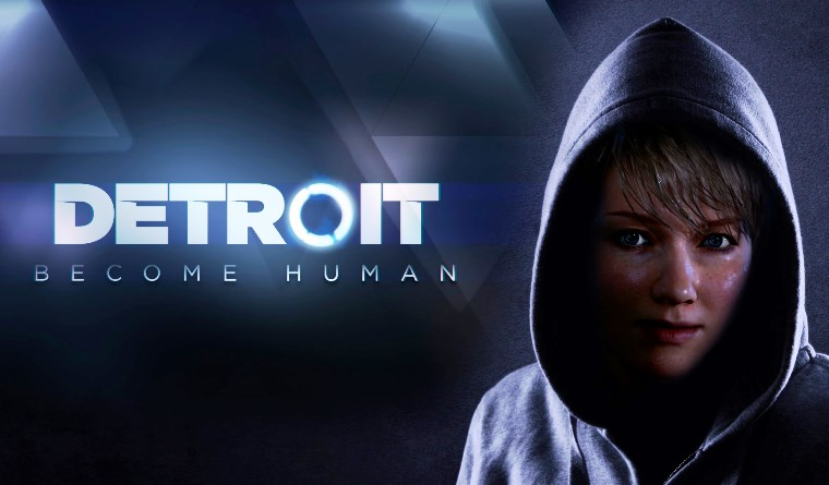 DetroitBecomeHuman1 - Spoilers. Just finished my first play through!