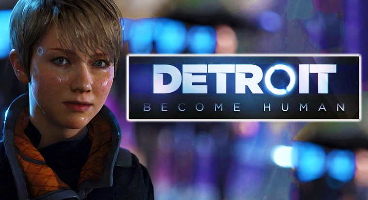 DetroitBecomeHuman5 - Just Finished My First Playthrough. Here is My Story.