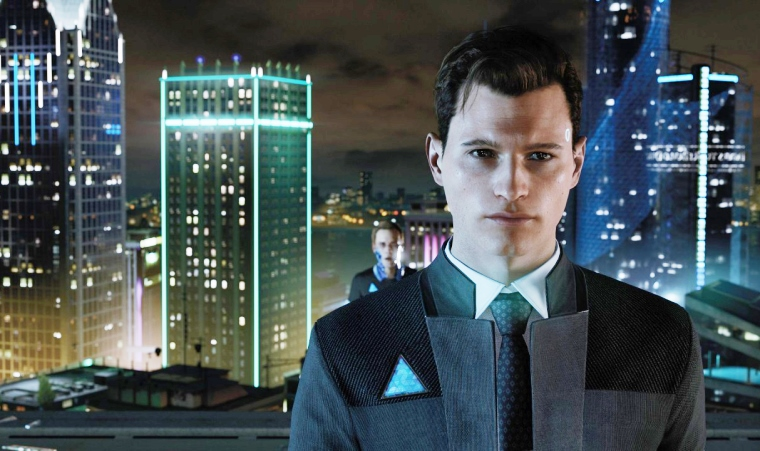 """DetroitBecomeHuman8 - Finished playing DBH for the first time (PC) I have some """"controversial"""" opinions on the game and it's story."""