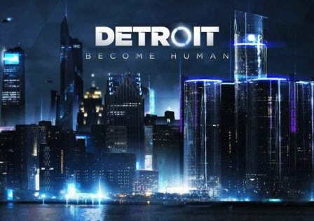DetroitBecomeHuman9 448x316 - A Great, But Flaws Game