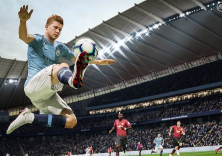 FIFA19 2 448x316 - Frostbite engine is killing this game, but in a different way than we thought