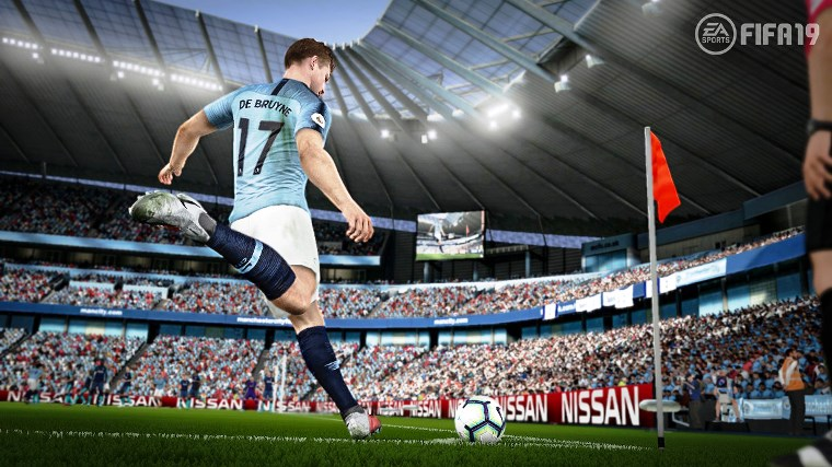FIFA19 7 - Scream card shifts analyzed and final shift predictions