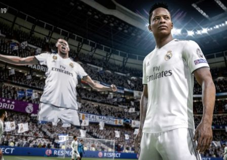 FIFA19 9 448x316 - Fifa 20 Looks Extremely Promising and Here's Why