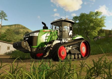 FarmingSimulator19 5 448x316 - Courseplay Tips & Tricks for Aneurysm-Free Play