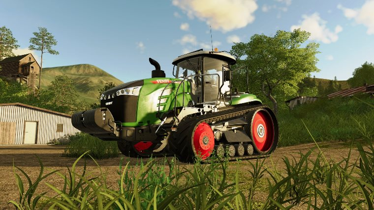 FarmingSimulator19 5 - Farming Simulator 19 and E3 Megathread