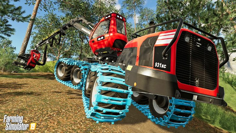 Guide: Silage Making in FS19 - Farming Simulator 19 Games Guide