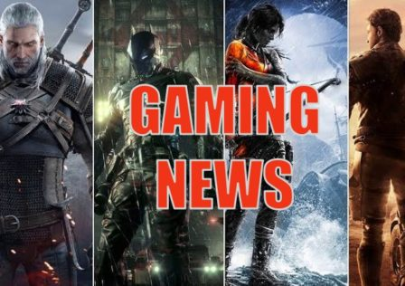Gamingtodaynews1b 448x316 - Cant find a game I enjoy looking at as much as I enjoy playing it